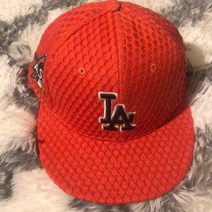 2017 ASG LA Dodgers SnapBack Hat